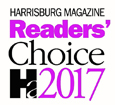 Harrisburg Magazine 2017 Readers' Choice