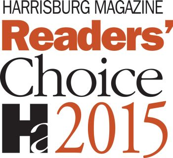 2014 Readers' Choice award